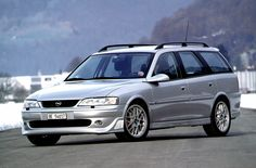 Caravan, Cars, Vehicles, Nice List, Pools, German, Opel Vectra, Antique Cars, Deutsch
