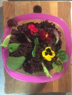Dirt Tacos, Mexican, Ethnic Recipes, Kitchen, Food, Kitchens, Cooking, Meal, Essen