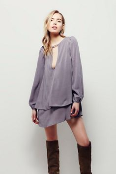 Free People Beck Dress at Free People Clothing Boutique