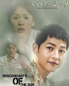 Song Hye Kyo, Song Joong Ki, Descendants, Descendents Of The Sun, Romance Film, Action Film, Watch Full Episodes, Love Story, Writer