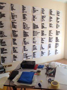 Artist. derek walker Definition Of Success, Contemporary Artists, Paper