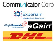 Proud to announce this years #OmniChannel Sponsors and Networking Partners. The brilliant @Communicator    @Experian Egain @eDRtweet DHL Express Uk  - For more information how you can get involved with one of 2014 most eagerly anticipated#retail #industry #events check out: http://www.omnichannelretailingsummit.co.uk/ We can wait to see you all there!
