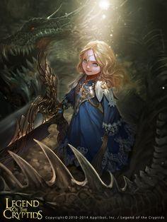 legend of the cryptids, kkom jirak on ArtStation at https://www.artstation.com/artwork/legend-of-the-cryptids-cb86d56b-84ed-48a5-8e56-7dfc9b083777
