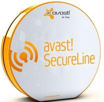 Avast SecureLine VPN 2016 License File + Crack