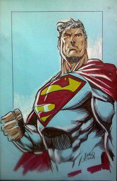 Superman - Kinosuke Bintuo Edan