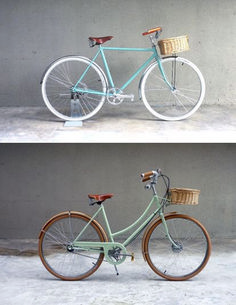 Stunning Vintage Bicycle Design (42)