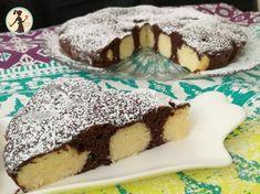 """La torta coccobello non è la solita torta """" cocco e cioccolato"""" …. è davvero molto bella da vedere e soprattutto buonissima da mangiare!!"""