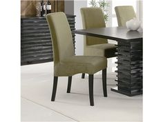 Shop For Coaster Chair, 102063, And Other Dining Room Chairs At Patrick  Furniture In