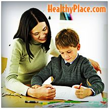 """Helping Your ADHD Child with Homework with these 6 simple steps by Dr. Tali Shenfield """"1) Find out as much as you can in advance 2) Get a second set of books or other accommodations  3) Set up an organized area and establish a homework routine..."""""""