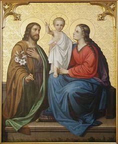 La Sainte Famille de Nazareth