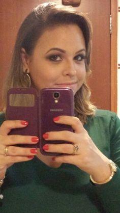 About last night! Créditos hair by @danielepeixotoddm do @dedodemoca123 e make by me, já já tem tutorial dela e seus detalhes! Vou deixar matéria e tutorial juntamente com a lista de produtos no Blog CharmeCharmosa.  Look by @colcci_cg @colccibosque  #blogcharmecharmosa #blogger #blog #event #evento #make #hair #hairdresser #cabelos #cabelodesalao03 #maquiagem #eumaquio #make #contem1g #urbandecay #ub #maccg #maccosmetics #nyx #quemdisseberenice #maccosmetics @nyxcg @nyxcosmeticos_br @M∙A∙C…