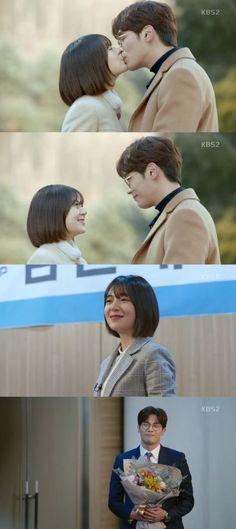 [Spoiler] 'Jugglers' Choi Daniel and Baek Jin-hee Get a Happy Ending Korean Drama Movies, Korean Dramas, Choi Daniel, Baek Jin Hee, Happy Endings, Kdrama, Kpop, Asian, Korean Actors