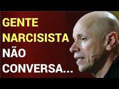 Leandro Karnal • Gente narcisista não conversa, não consegue enxergar o outro lado - YouTube
