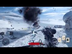 http://www.heysport.biz/ Star Wars Battlefront 3 Gameplay Trailer E3 2015 EA Conference EAE3
