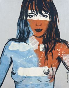 Sophie -David Bromley