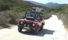 Land Rover Defender 110 Td5 Se County adventure. So nice.