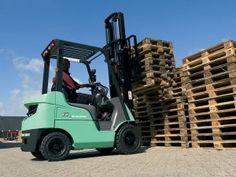 Eyüp Kiralık Forklift Kiralama 0530 931 85 40