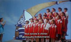 Jean Dorel regarde des films: Une histoire de vent (Joris Ivens et Marceline Loridan, 1988)