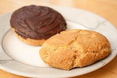 Grantham Gingerbread Recipe (Ginger Crunchies) - Cake and Cookie Recipes (20 mins bake time?)