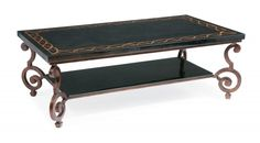 Tables   Bernhardt