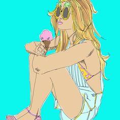Ice Cream Dream'n  ...