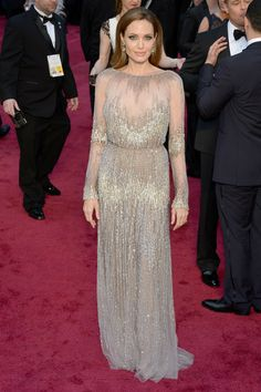 Oscars Style Perfection: 15 Stars Who Totally Nailed It