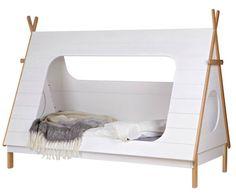 Woood Tipi Bed | Kid's Beds | Little Gatherer