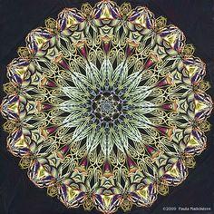 Kaliedescope - Paula Nadelstern - i love her stuff!...fabric, designs, quilts!