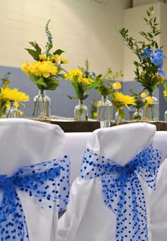 How to have chic sports banquet decorations that don