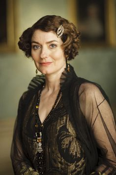 anna chancellor penny dreadful