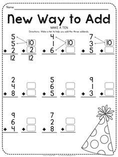 Mathworksheets4kids.com Free math printable worksheets