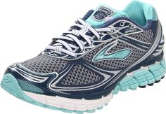 Brooks Womens Ghost 5 Running Shoes