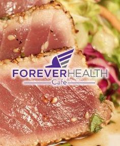 FINAL DAY!!! Half Off Forever Health Cafe
