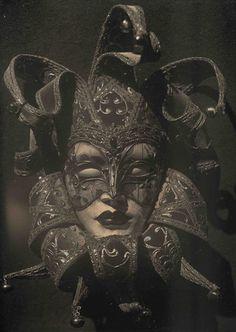 Charlie Schreiner - Carnival Mask ~Bienvenue sur le Cirque de la Nuit~