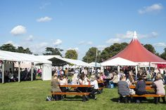 The perfect creative day out! Fingers crossed for sunny spells again this year. www.thehandmadefair.com