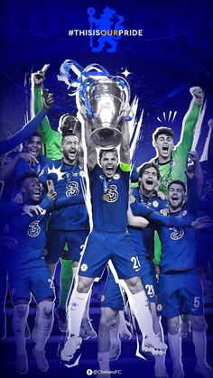 Chelsea Football Team, Chelsea Fc Players, Livescore Soccer, Chelsea Champions, Bahubali Movie, Soccer Kits, Love Affair, Champions League, Blues