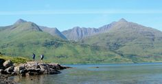 Wilderness Walking - The Knoydart Peninsula