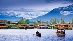 Kashmir is often referred to as 'Heaven on Earth'. If you want to find out the reason for this, take your family to Srinagar. You can rent a ride in a shikara or witness the floating vegetable market in Dal lake. You can also check out the famous Indira Gandhi tulip garden in Srinagar that is extremely popular with tourists. The Hazratbal mosque and Shankaracharya temple are must-visit places for those with a religious inclination. The weather and atmosphere will be a welcome change from any…