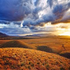 The amazing natural beauty of Rawnsley Park in the Flinders Ranges, South Australia