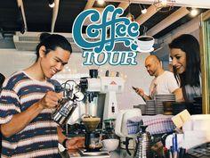 Pippo's Bangkok Specialty Coffee Tour