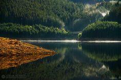Lacul Oasa, Alba, Romania (by Adrian Petrisor)