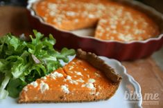 Tekvicová polievka + pumpkin pie v slanom šate