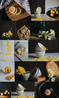 Yellow | still life