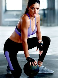 ♡ Victoria Sport Women's Workout Clothes   Yoga Tops   Sports Bra   Yoga Pants…Visit our website at: http://flirtygirlsfit4life.com/  To see more related amazing products at relatively low price.