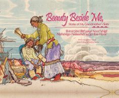 Author Seraphine G. Yazzie vividly recalls the teachings of her grandmother in this uplifting story. Children will identify with many of the activities which include making delicious fry break, picking tasty pinon nuts and weaving beautiful rugs.  Renowned painter, Baje Whitethorne, Sr. illustrates each scene brilliantly capturing the magic shared between grandmother and granddaughter.   Comes with an audio CD. Children's book in Navajo and English $21.95, Salina Bookshelf Publishing Company