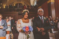 A Fun and Quirky, Bright and Colourful London Pub Wedding   Love My Dress® UK Wedding Blog
