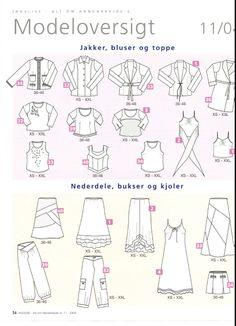 Modeloversigt_Ingelise 2004_11