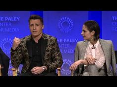 #PaleyFest 2015: #Arrow - Full Panel