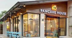 Image result for american retro pancake house