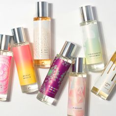 Meet Pinrose, a new-to-Sephora fragrance line that makes perfume your secret weapon. #TheSephoraGlossy